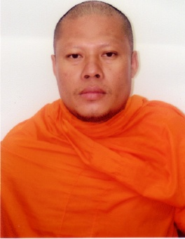 Venerable Dr. Ashin Pannadipa, Ph.D, D.A.S.